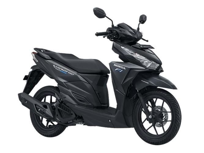 Honda Modern Matic 150cc