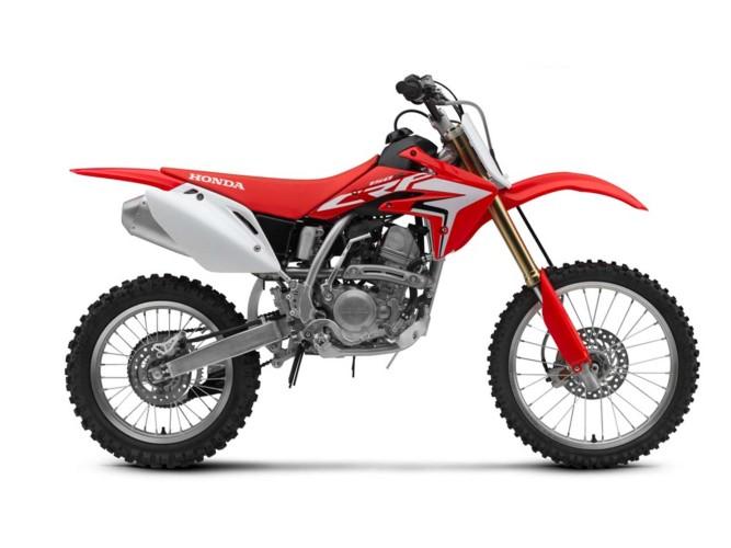Honda Trail 150cc