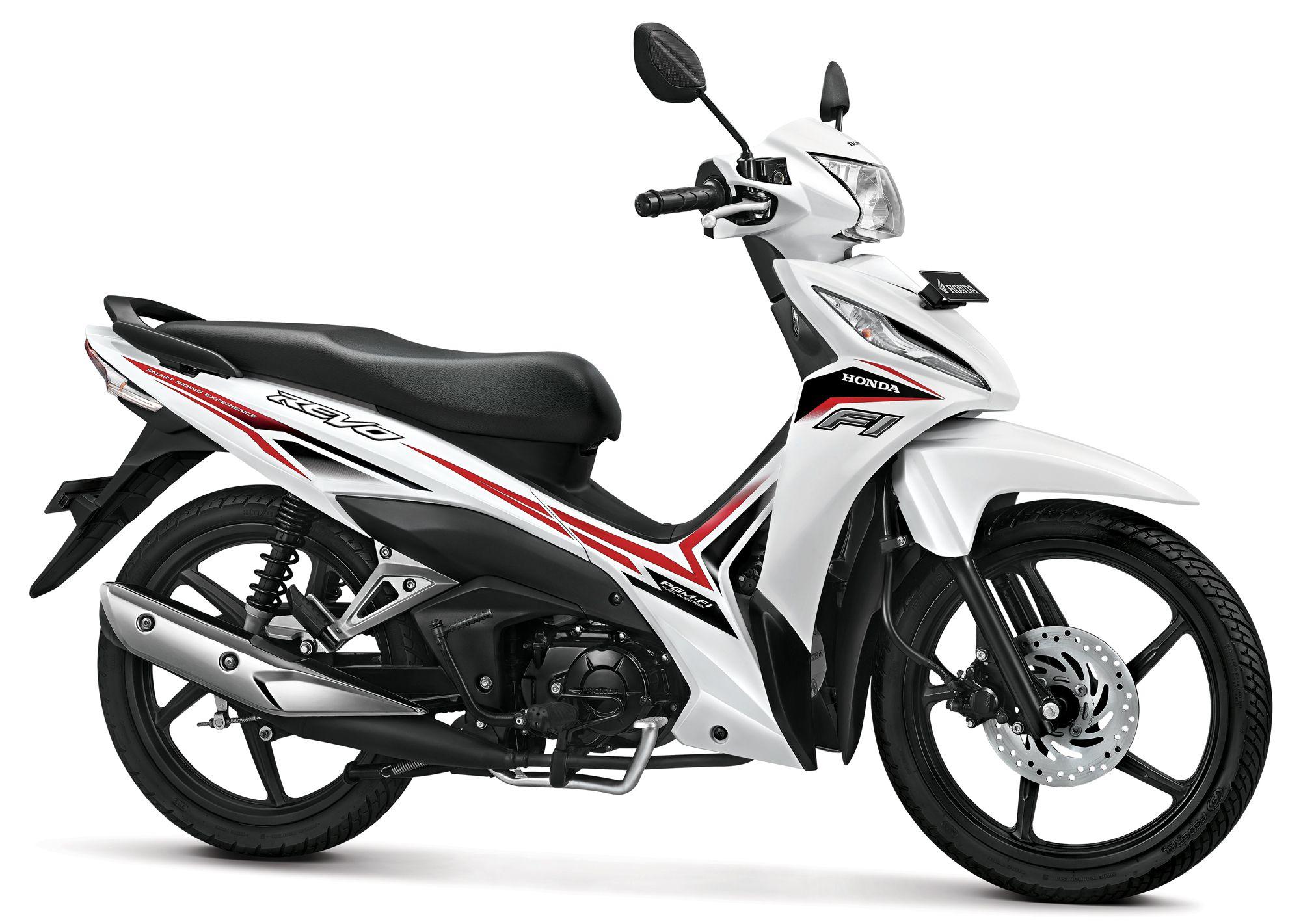 Honda Cub 110cc