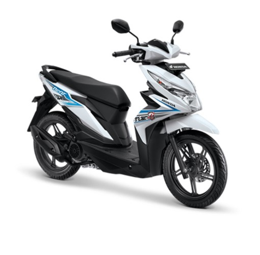 Honda Modern Matic 110cc