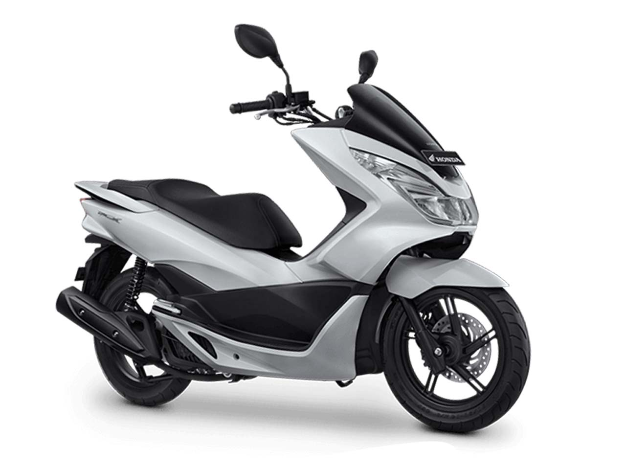 Honda Touring Matic 150cc