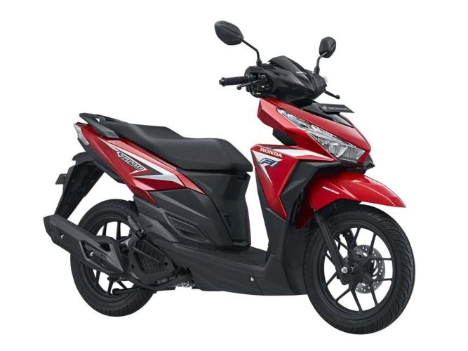 Honda Modern Matic 125cc